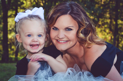 Mother's Day Gift in Fort Worth, Texas with Kelly Stark Photography