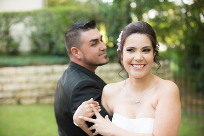 Fort Worth Wedding Photography with Kelly Stark Photography
