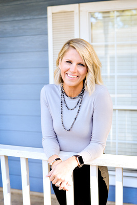 Fort Worth Corporate Headshots with Kelly Stark Photography
